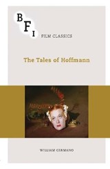 The Tales of Hoffmann | Germano, Professor William (the Cooper Union for the Advancement of Science and Art, Usa) |