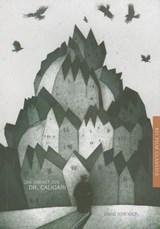 Das Cabinet des Dr. Caligari | David Robinson |