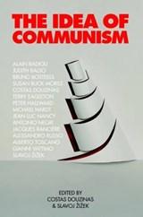 The Idea of Communism | Zizek, Slavoj ; Douzinas, Costas |