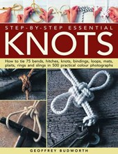 Step-by-Step Essential Knots