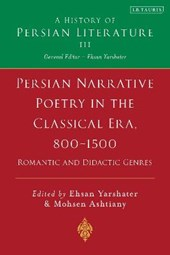 Persian Poetry in the Classical Era, 800-1500