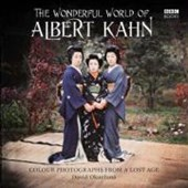 Wonderful world of albert kahn