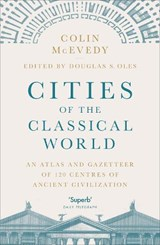 Cities of the Classical World | Colin McEvedy |