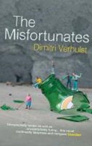 David Colmer wint Vondel Translation Prize 2013 met The Misfortunates