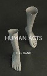 Human acts | Han (y) Kang |