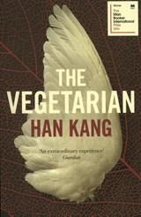 The Vegetarian | Han (y) Kang |