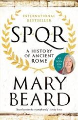 Spqr: a history of ancient rome   Professor Mary Beard  