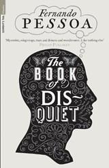 The Book of Disquiet | Fernando Pessoa |