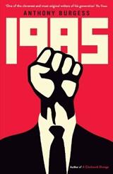 1985 | Anthony Burgess |