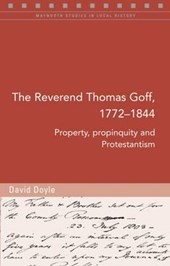 The Reverend Thomas Goff (1772-1844)