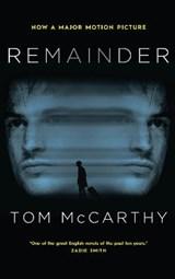Remainder | Tom McCarthy |