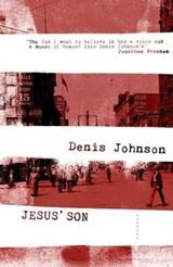 Jesus' son | Denis Johnson |