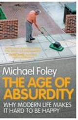Age of absurdity | Prince Of Greece Michael |