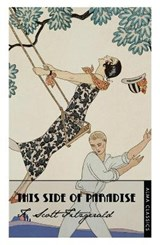This Side of Paradise | F. Scott Fitzgerald |
