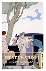 The Great Gatsby | F. Scott Fitzgerald |