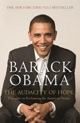 The Audacity of Hope | Barack Obama |