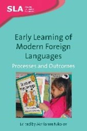 Early Learning of Modern Foreign Languages