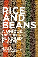 Rice and Beans   Richard Wilk  