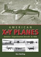American X & Y Planes