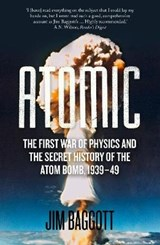 Atomic | Jim Baggott | 9781848319929