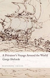 Privateer's Voyage Round the World