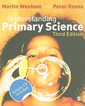 Understanding Primary Science