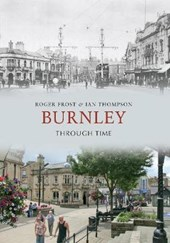 Burnley Through Time