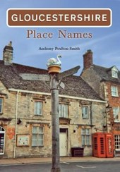 Gloucestershire Place Names