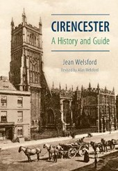 Cirencester a History and Guide