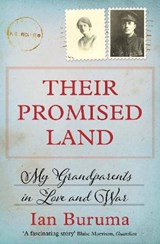Their promised land | Ian Buruma |