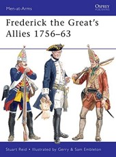 Frederick the Great's Allies