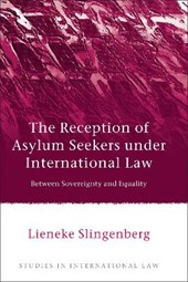 The Reception of Asylum Seekers under International Law