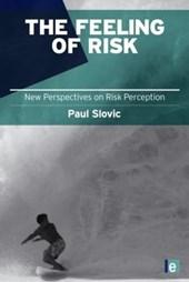 The Feeling of Risk