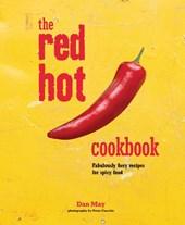 Red hot cookbook