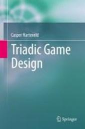 Triadic Game Design