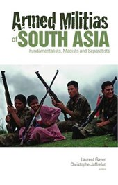Armed Militias of South Asia
