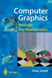 Computer Graphics Through Key Mathematics