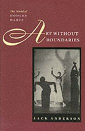 Art without Boundaries