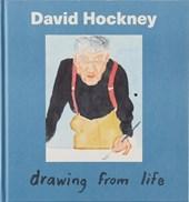 David hockney: drawing from life