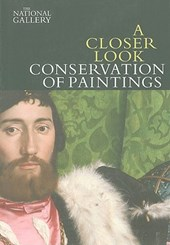 Closer look Conservation of paintings