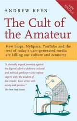 Cult of the Amateur | Andrew Keen |