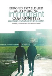 Europe's Established and Emerging Immigrant Communities