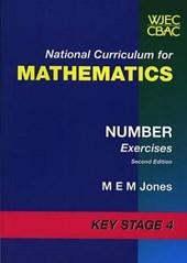 National Curriculum for Mathematics: Number Exercises