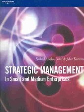 Analoui, F: Strategic Management