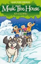 Magic Tree House 12: Icy Escape!