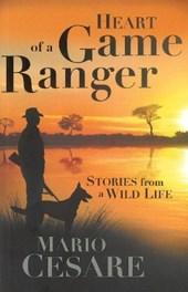 Heart of a game ranger