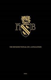 The Benedictional of John Longlonde