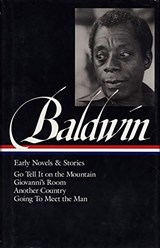 Early Novels & Stories | Baldwin, James |