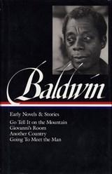 Early Novels & Stories | Baldwin, James |