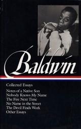 Collected Essays   Baldwin, James  